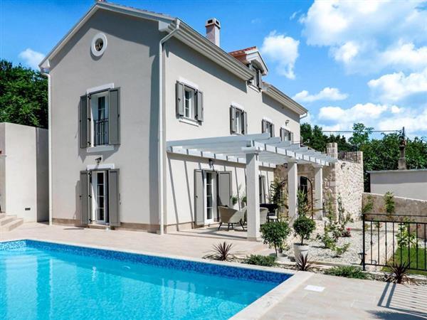 Villa Joli in Općina Vinodolska Općina
