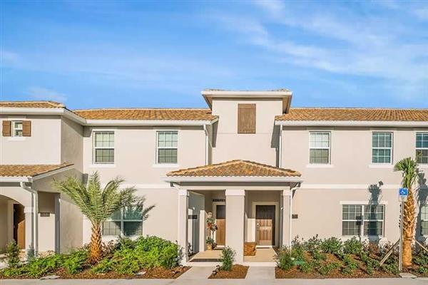 Villa Juliet in Florida