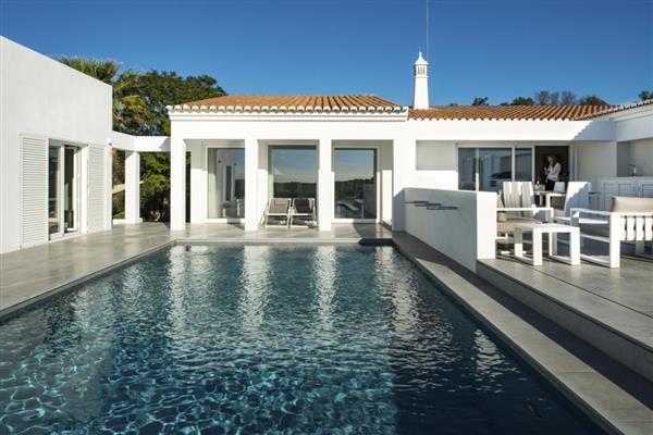Villa Kaelin in Lagoa
