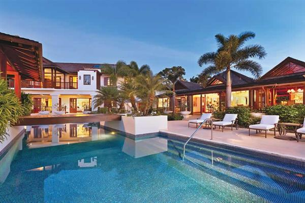Villa Kalila Dream in Barbados