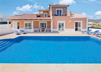 Villa Kambu in Portugal