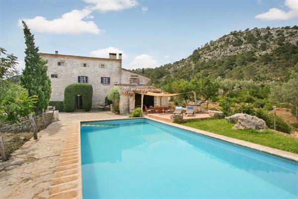 Villa Kandella in Illes Balears