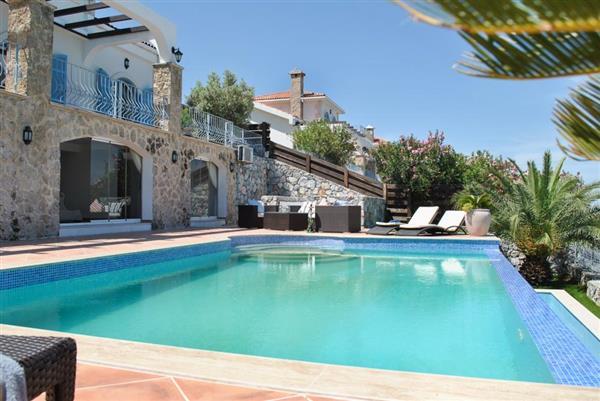 Villa Karkot in