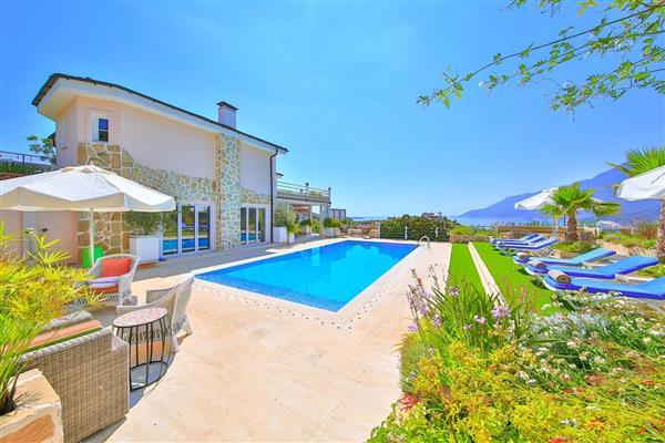 Villa Kas in Kaş