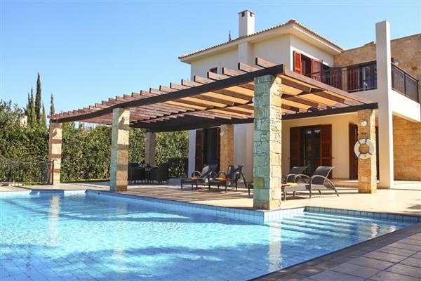 Villa Kasia in