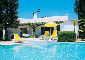 Villa Katwijk in Portugal