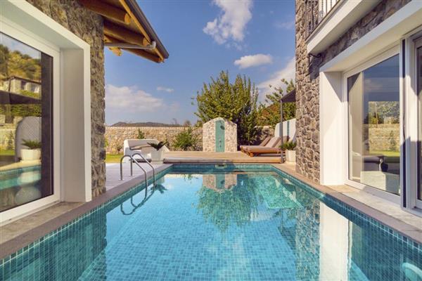 Villa Kaya in Fethiye