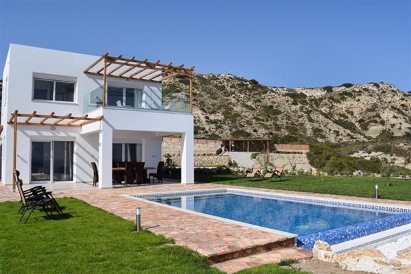 Villa Kefalos 2 in Southern Aegean
