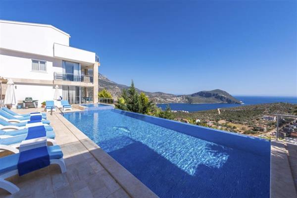Villa Kekik in Kaş