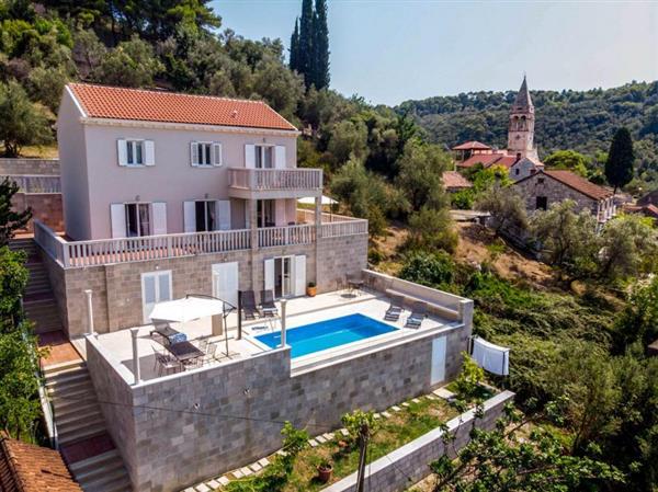 Villa Kelly in Općina Dubrovnik