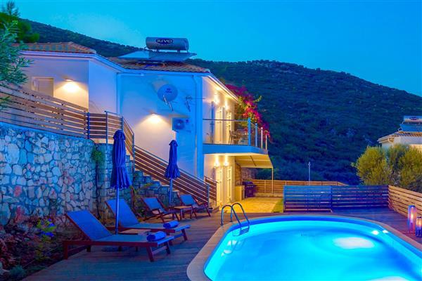 Villa Keri Dream in Ionian Islands