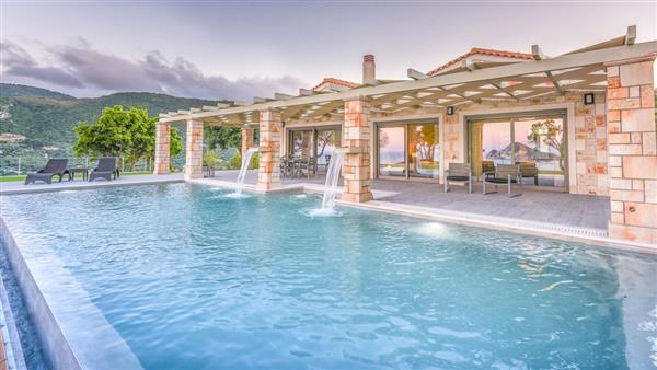 Villa Keri in Ionian Islands