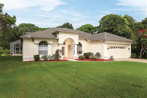 Villa Keyway in Florida