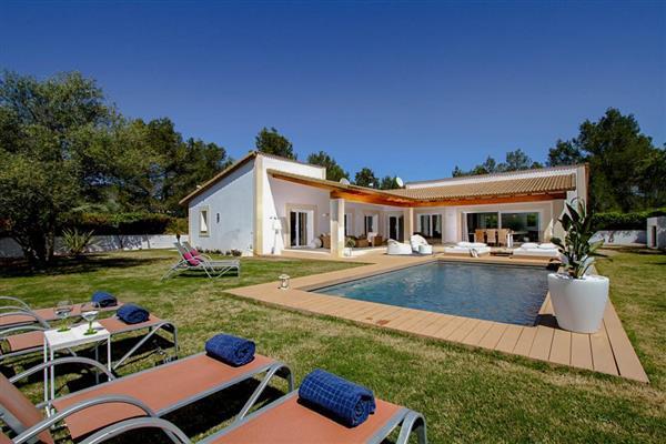 Villa Kiara in Illes Balears