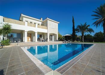Villa Kiki in Cyprus