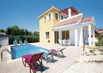 Villa Kings Paradise, Paphos Region