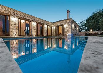 Villa Kiveli in Zakynthos