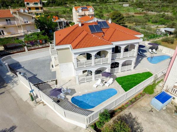 Villa Klavs in Općina Šibenik