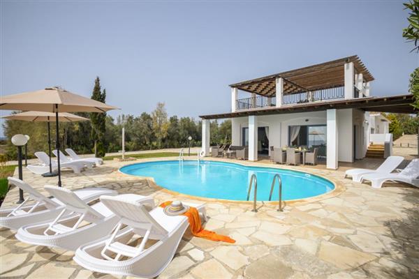 Villa Koralli in