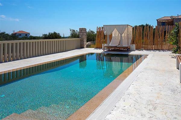 Villa Koroni in Greece
