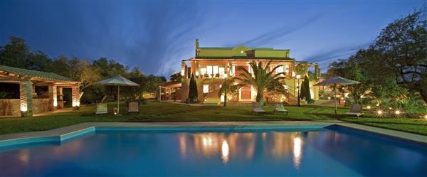 Villa Kosta in Ionian Islands