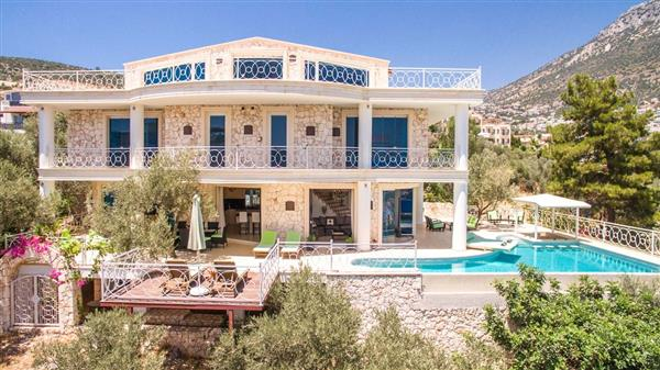 Villa Koti in Kaş