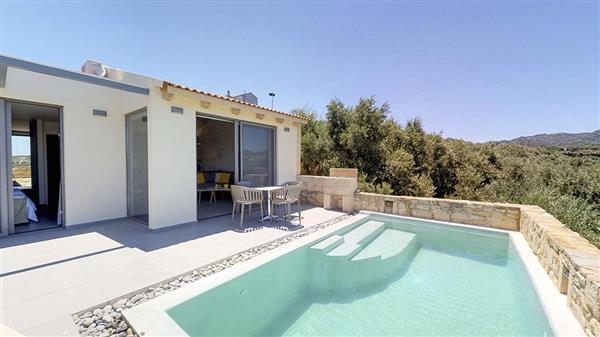 Villa Kydonia in Crete