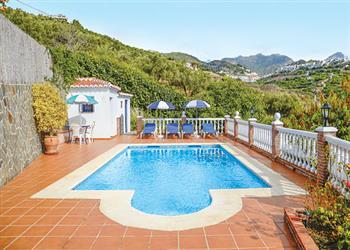 Villa La Canada in Spain