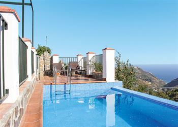Villa La Florista in Spain