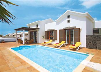 Villa La Goleta in Lanzarote