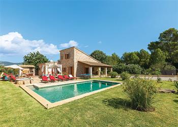 Villa La Nova in Mallorca