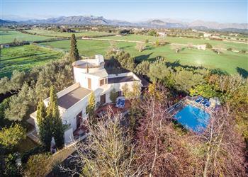 Villa La Torre in Mallorca