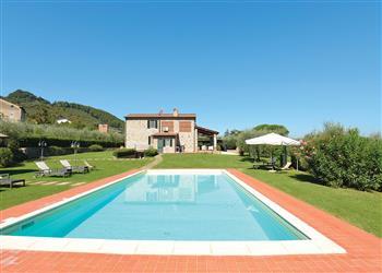 Villa Lanterna in Italy