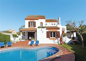 Villa Las Brisas 514 in Spain