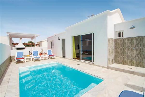 Villa Las Olas in Lanzarote