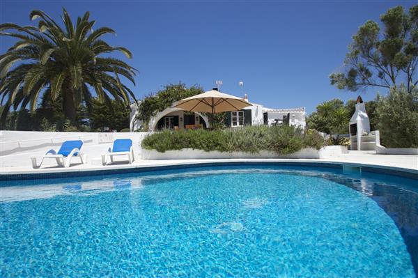 Villa Las Rocas in Illes Balears