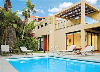 Villa Las Terrazas 13 in Gran Canaria