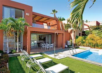Villa Las Terrazas 21 in Gran Canaria