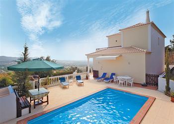 Villa Laura in Portugal