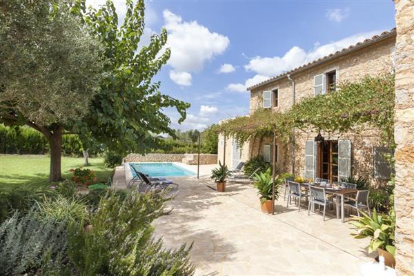 Villa Lavanda in Illes Balears