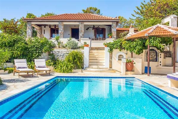 Villa Lavanda in Skopelos