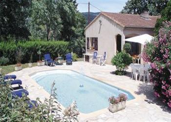 Villa Lavander Romieg in Côte-d'Azur