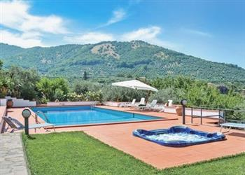 Villa Lazio in Provincia di Latina