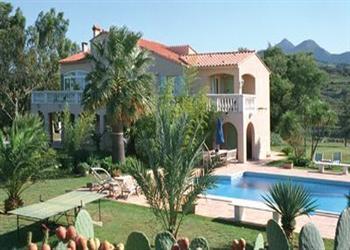 Villa Le Clair Logis in