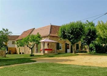 Villa Le Maine  in Dordogne