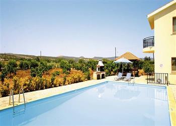 Villa Leda, Latchi, Paphos Region