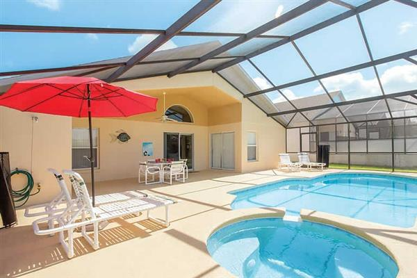 Villa Legacy Park Executive IV in Florida