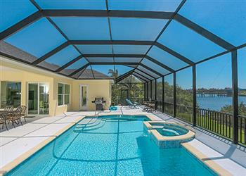 Villa Lemon Bay in Florida