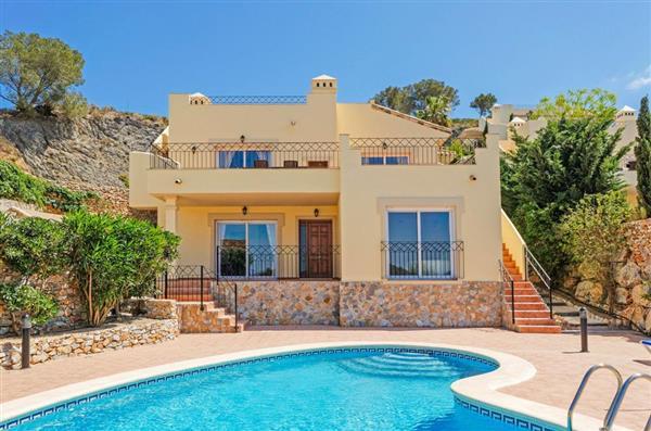 Villa Leon in Murcia