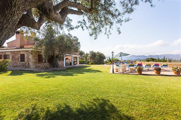 Villa Les Tires in Illes Balears